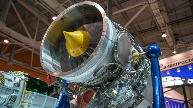 AI-222-25 turbojet bypass engine for Yak-130 operational trainer