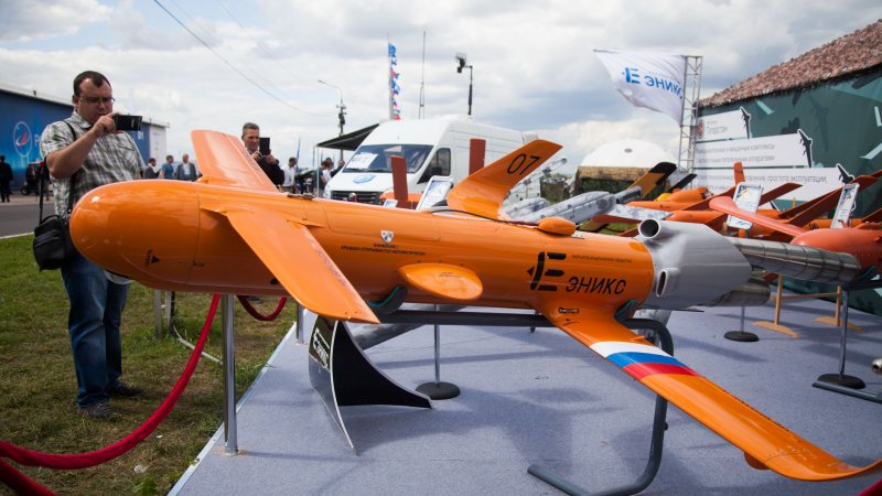Russia - UAE military deals: - Page 3 Target%20drone