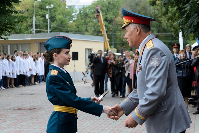 5996eed2d8262 PHOTO: Everyday Life of Russian Military Women