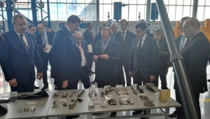 Russia to Marinize YMZ-530 and YMZ-850 Diesel Engines